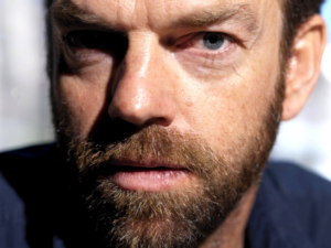 Hugo Weaving, famous with epilepsy