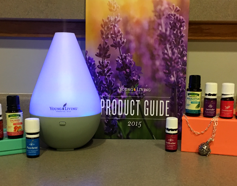 Essential Oils and Epilepsy ~ Contributing to a healthy lifestyle