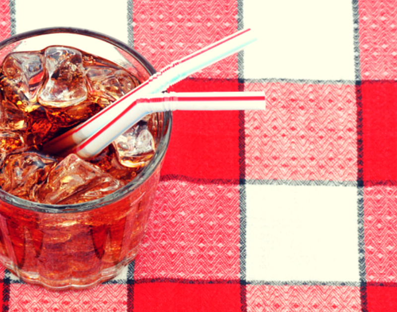 Diet Coke – Don't Feed The Addiction