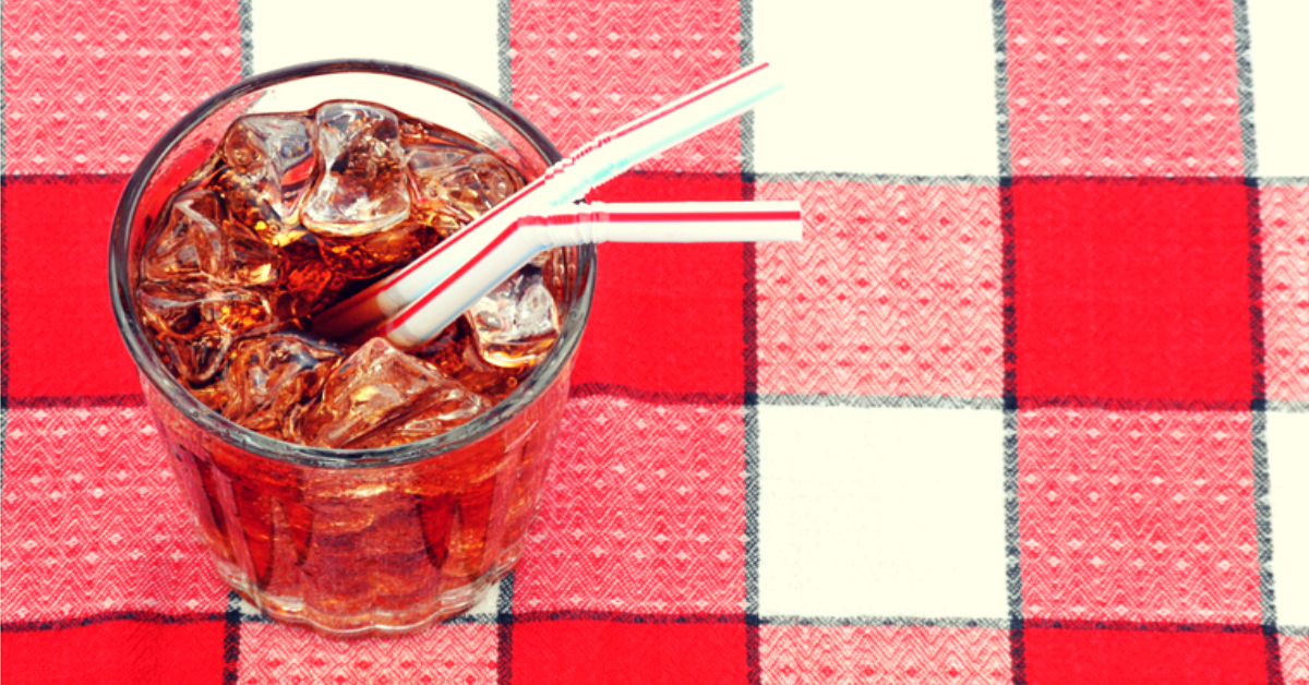 diet coke epilepsy nutrition