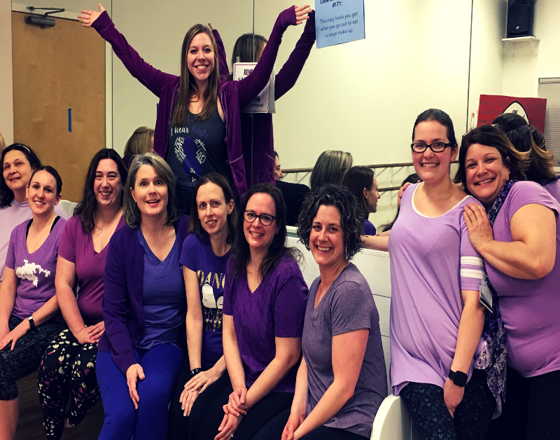 Purple Day, Every Day!