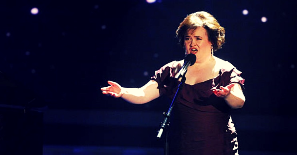 susan boyle neurological advocate