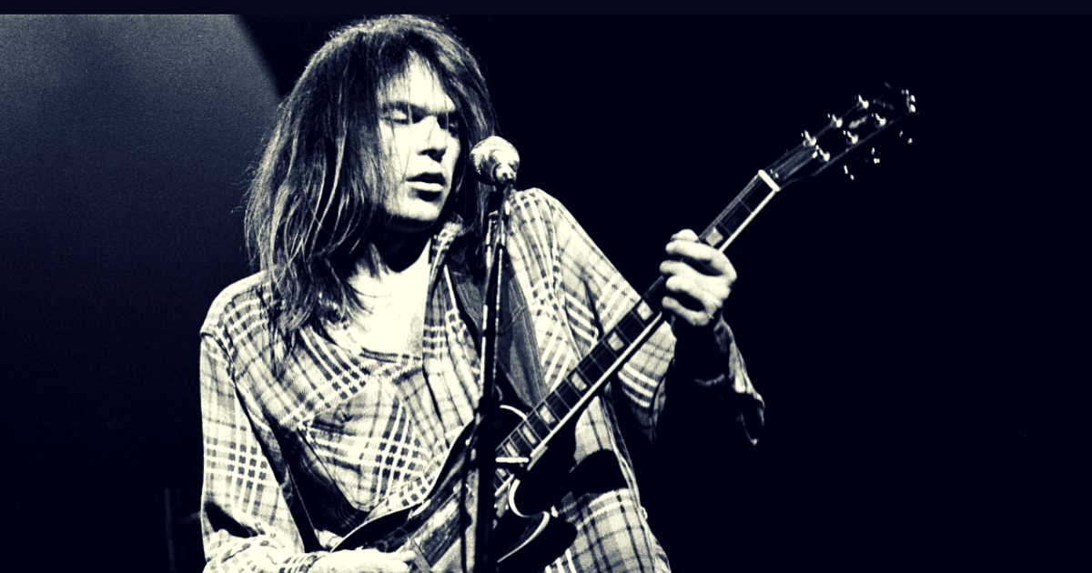 neil young musician epilepsy