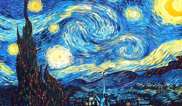 The Mysterious Life of Vincent Van Gogh